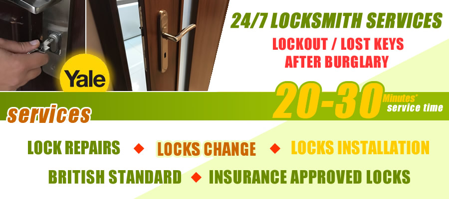 Chessington Locksmith